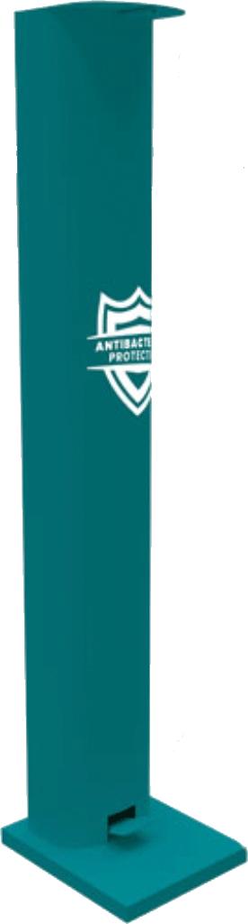 SIMPLY (Distributeur de produits désinfectant anti covid)